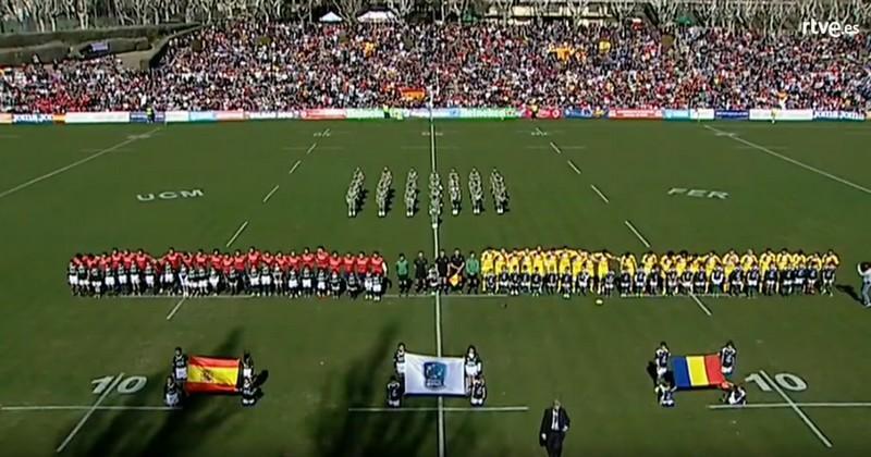 Coupe du monde 2019 - La Roumanie et l'Espagne n'abdiquent pas, la Belgique prend note