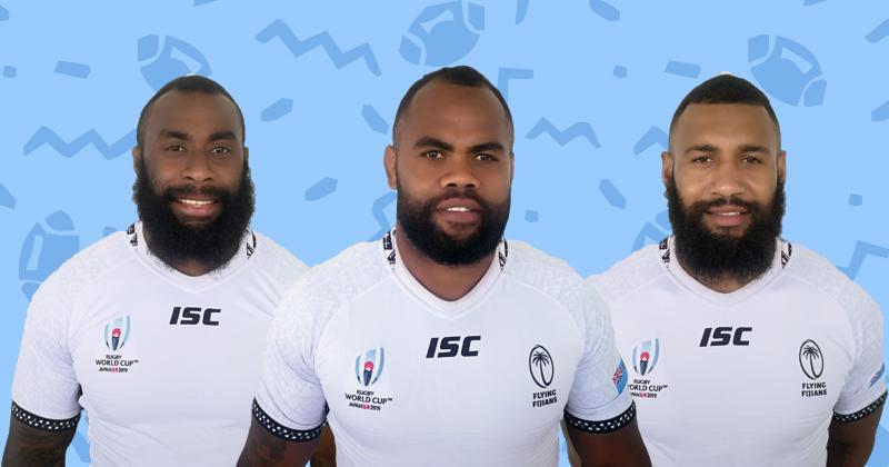 Les Fidji avec une armada de ''français'' mais sans Radradra pour défier les All Blacks
