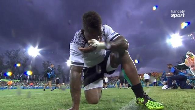 Les Fidji disposeraient de 20 millions d'euros pour créer une franchise en Super Rugby