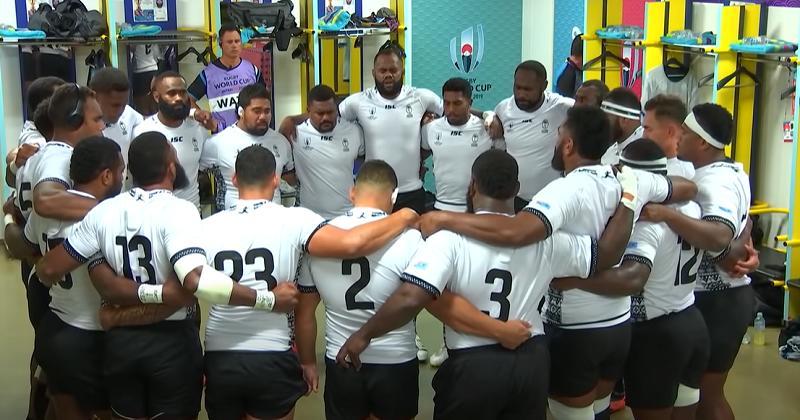 Les Fidji pourront jouer contre la Géorgie et c'est un événement