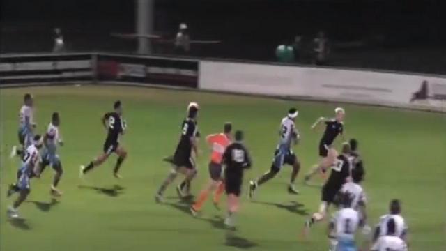 VIDEO. Les Fidjiens créent l'exploit chez les moins de 18 ans en battant la Nouvelle-Zélande pour la première fois
