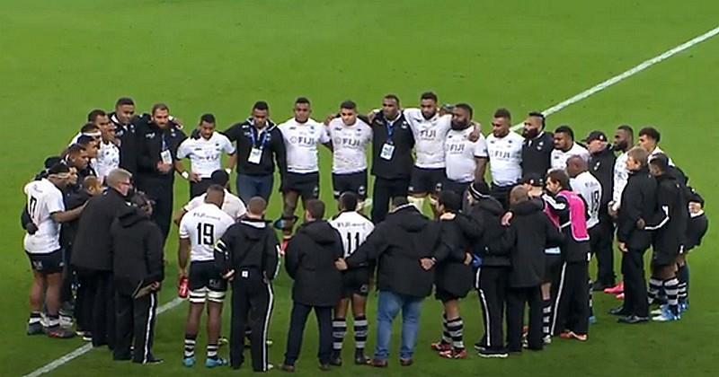 Une déception à la hauteur des attentes pour les Fidji dans cette Autumn Nations Cup