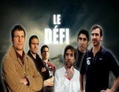 Les frères Cantona VS les frères Lièvremont