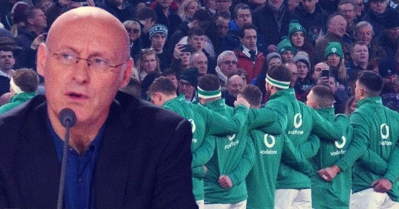 Les Irlandais ''dégoûtés'' de ne pas jouer face au XV de France, Bernard Laporte fataliste