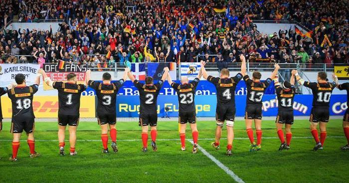 DOSSIER - Rugby. Un petit air allemand dans le paysage français