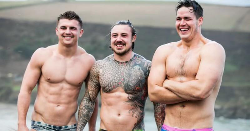 Coupe du monde 2019 - Les joueurs anglais contraints de cacher leurs tatouages au Japon