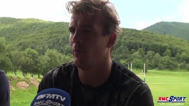 VIDEO. Top 14 - Aurélien Rougerie, Benjamin Kayser et Julien Pierre parlent de leur agression