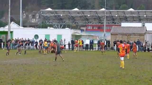 Rugby amateur - Plusieurs joueurs de Trelissac blessés dans un accident de tracteur