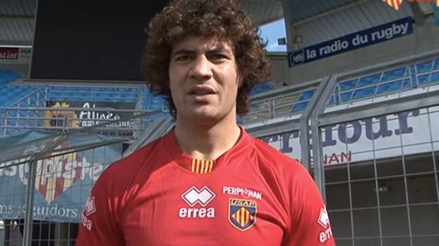 Dan Leo balance : les joueurs du Pacifique forcés d'arrêter leurs carrières internationales par leurs clubs