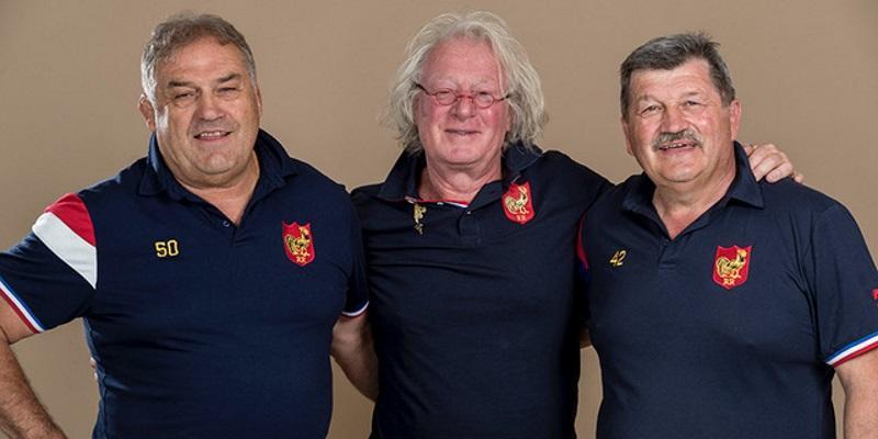 Les légendes du rugby français célébrées par la marque Religion Rugby