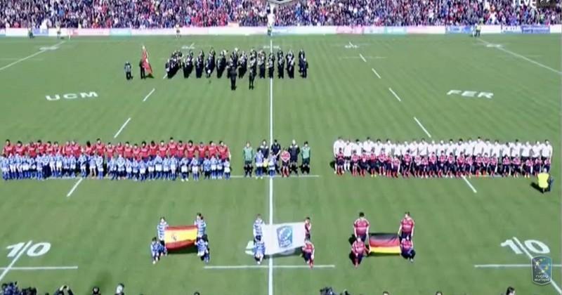 RESUME VIDEO. En atomisant l'Allemagne, les Espagnols ne sont plus qu'à une victoire bonifiée du Mondial 2019