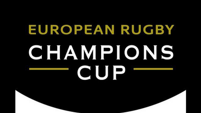 Coupe d'Europe - Découvrez les logos des deux nouvelles Coupes d'Europe