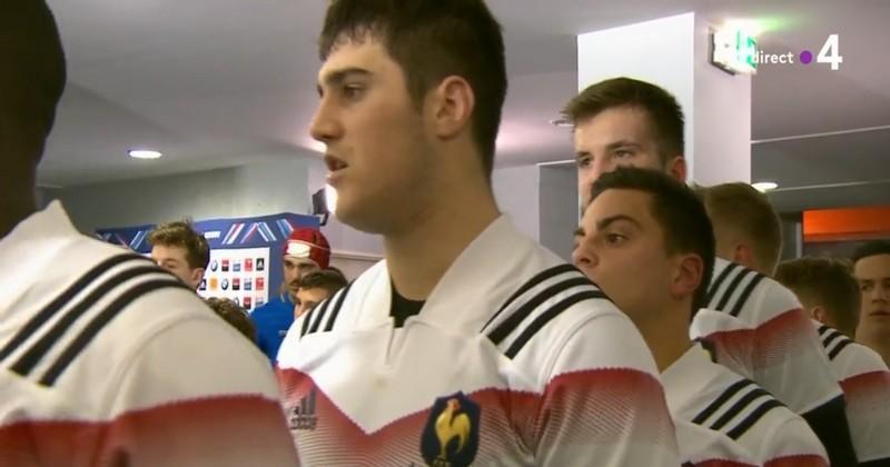 Championnat du Monde U20 - Les matchs de la France en direct sur France Télévisions