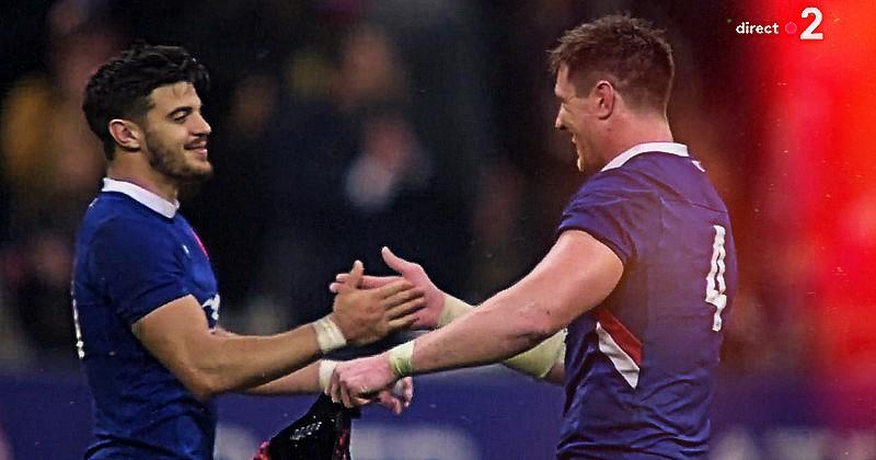 XV de France - Fabien Galthié : ''L'idée c'est de ne pas changer de cap à la moindre défaite''