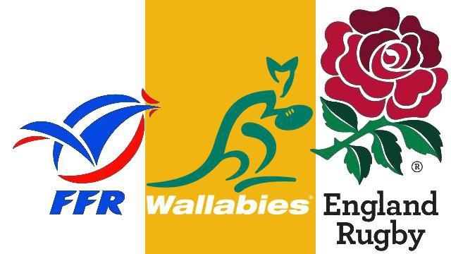 Quels sont les favoris des Ministres du rugby pour la Coupe du monde ?