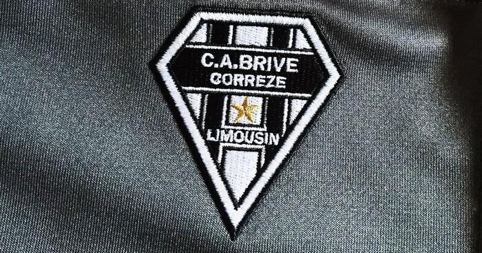 PHOTOS. Les nouveaux maillots de Brive pour la saison 2017-2018