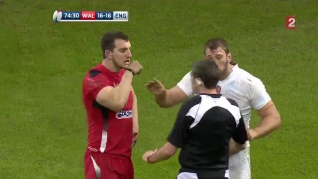 Les 5 changements de règles approuvés par World Rugby