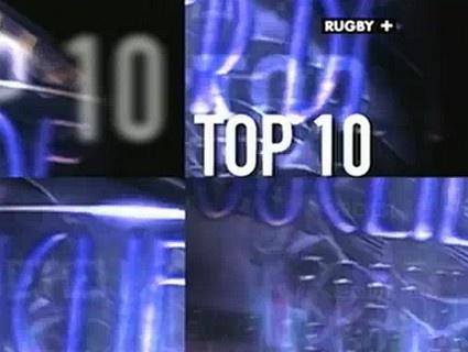 Les plus beaux essais de la 7ème journée de Top 14 2010-2011