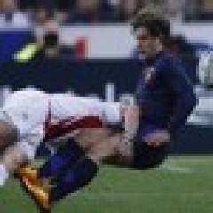 Les plus beaux plaquages du tournoi des 6 nations 2009