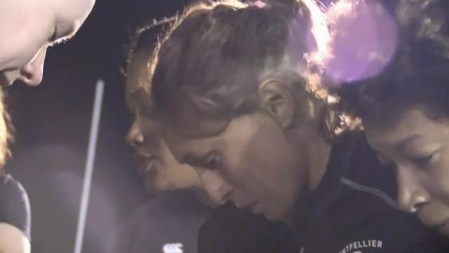 VIDEO. Tyrrells Premier 15s. Les premiers pas de Gaëlle Mignot en Angleterre