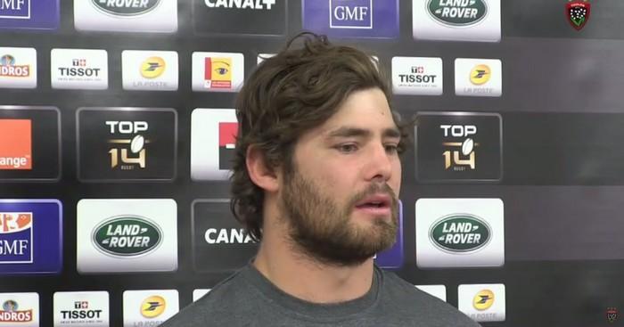 VIDÉO. Top 14 - Toulon. Les multiples raisons derrière le départ de Liam Gill pour Lyon