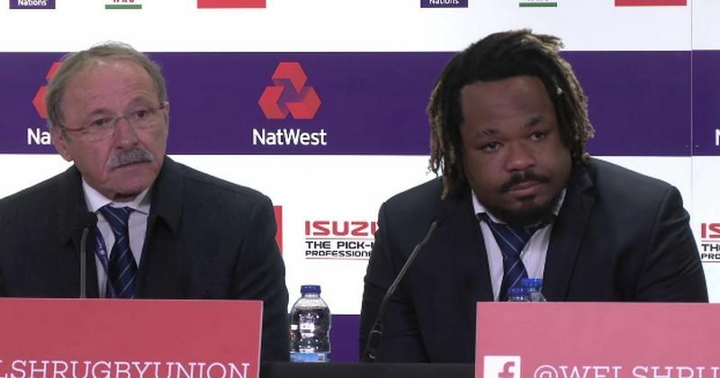 VIDEO. 6 Nations 2018. Les réactions du XV de France après la défaite face au Pays de Galles