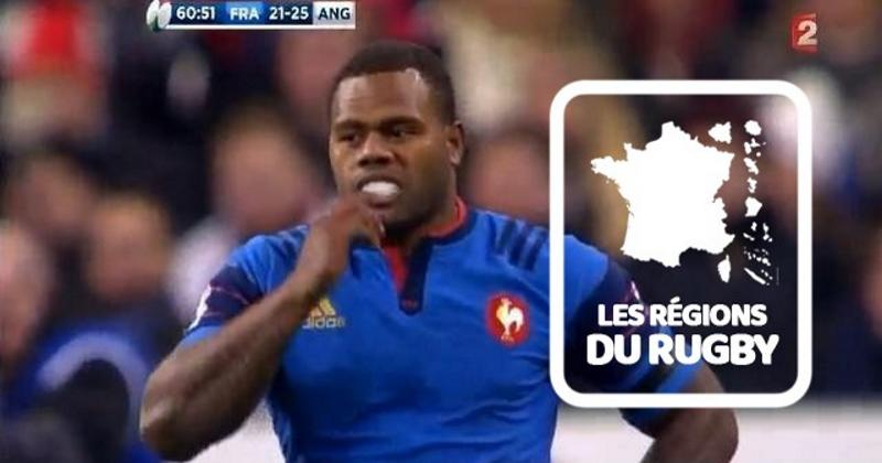 LES RÉGIONS DU RUGBY : à quoi ressemblerait un XV de France de joueurs formés à l'étranger ?