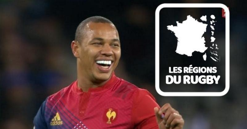 LES RÉGIONS DU RUGBY : à quoi ressemblerait une équipe de joueurs formés en Côte d'Azur - Provence - Corse ?