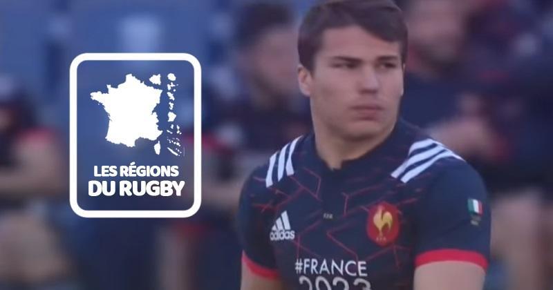 LES RÉGIONS DU RUGBY : à quoi ressemblerait une équipe de joueurs formés en Midi-Pyrénées / Armagnac-Bigorre ?