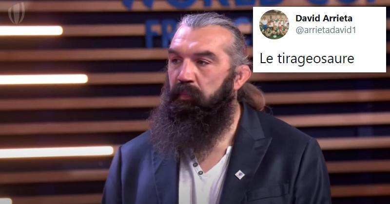 Les réseaux sociaux se sont pris de passion pour le tirage au sort de France 2023
