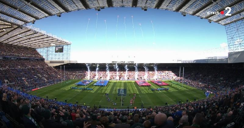Champions Cup - Les Saracens s'offrent une 3e étoile en asphyxiant le Leinster en finale