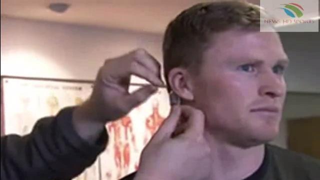 VIDEO. Les Saracens s'équipent d'un capteur issu de la NFL pour détecter les commotions au plus vite
