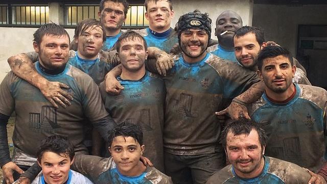 Les 69 signes qui montrent que tu joues au rugby au niveau amateur