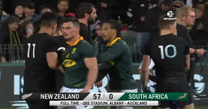 Rugby Championship - Les Springboks peuvent-ils battre les All Blacks ?