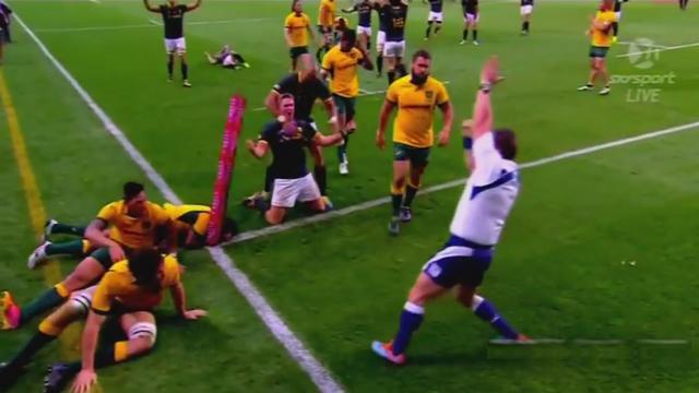 VIDEO. Rugby Championship. Les Springboks sauvent les meubles face aux Wallabies grâce à 10 minutes de folie