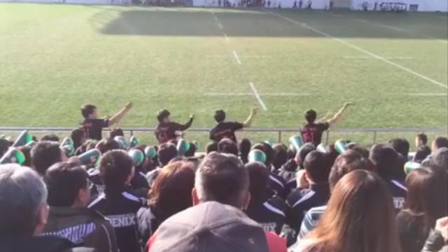 VIDEO. INSOLITE. Les supporters japonais font le show avec une chorégraphie millimétrée en tribune