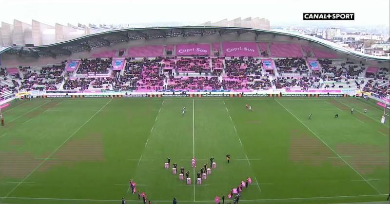 Top 14 - Stade Français. Hans-Peter Wild va-t-il jeter l'éponge ?