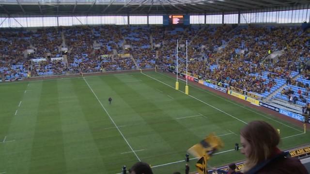 Premiership - Les Wasps font sauter la banque pour concurrencer le Top 14