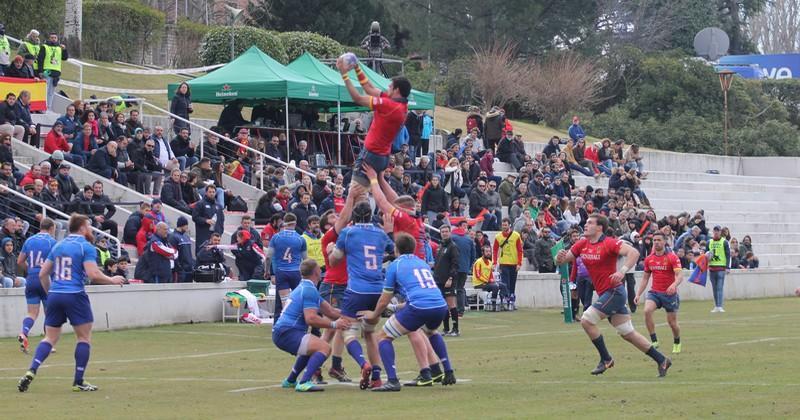 Rugby Europe Championship - Un voyage périlleux en Géorgie pour les Lions ibériques