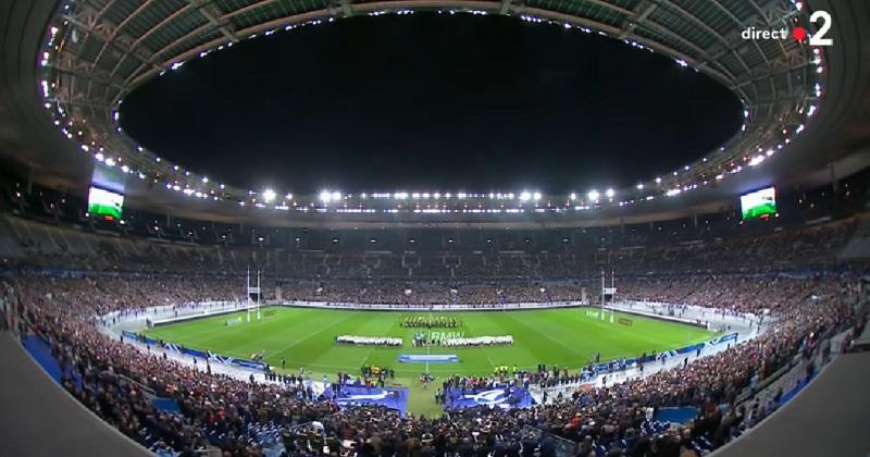L'Etat va-t-il se désengager du Stade de France ?