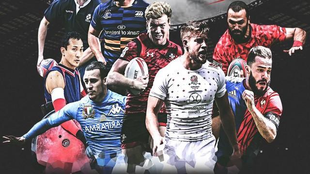 L'European Rugby Seven Cup, bien plus qu'un tournoi