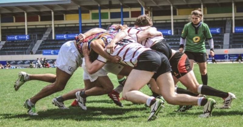 L'European Rugby Sevens Cup est de retour avec sa deuxième édition