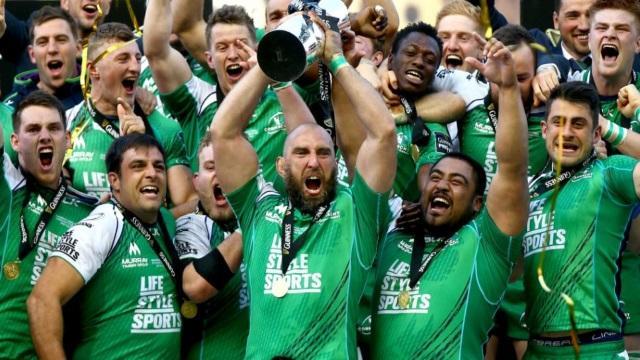 Ligue Celte : et si le championnat s'ouvrait sur l'Amérique ?
