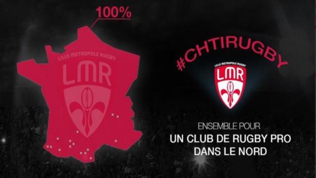 PRO D2. Le Lille Métropole Rugby assure avoir réuni les fonds nécessaires... mais n'est pas encore sauvé
