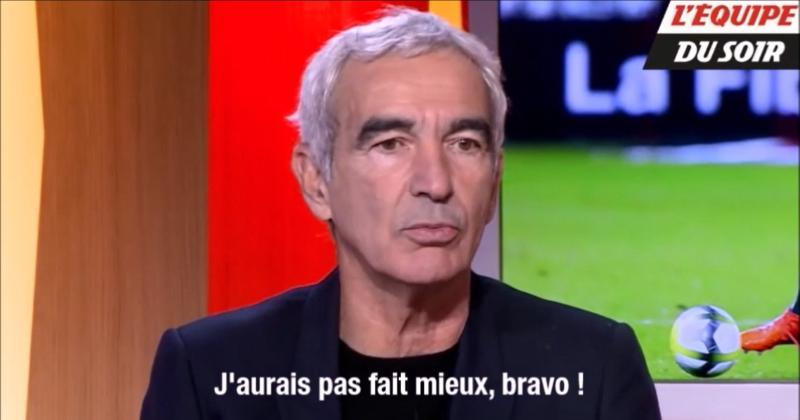 VIDÉO. INSOLITE.  La crise du XV de France commentée par l'imitateur Rémi Marceau