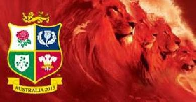 Tournée des Lions : Les clubs du Top 14 devront libérer les joueurs sélectionnés
