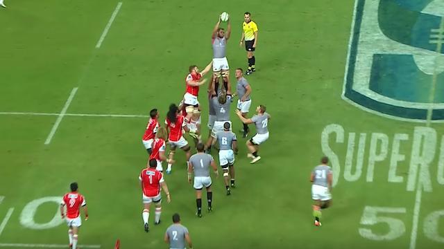 Super Rugby. Vers un retour à une compétition avec 15 équipes ?