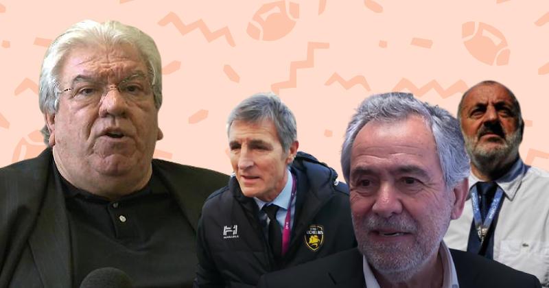 LNR. 3 candidats de taille pour succéder à la présidence de Paul Goze