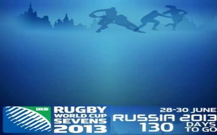 Le tirage au sort original de la prochaine coupe du monde de rugby à 7 en Russie