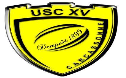 L'US Carcassonne maintenu en Pro D2 avec une amende à la clé